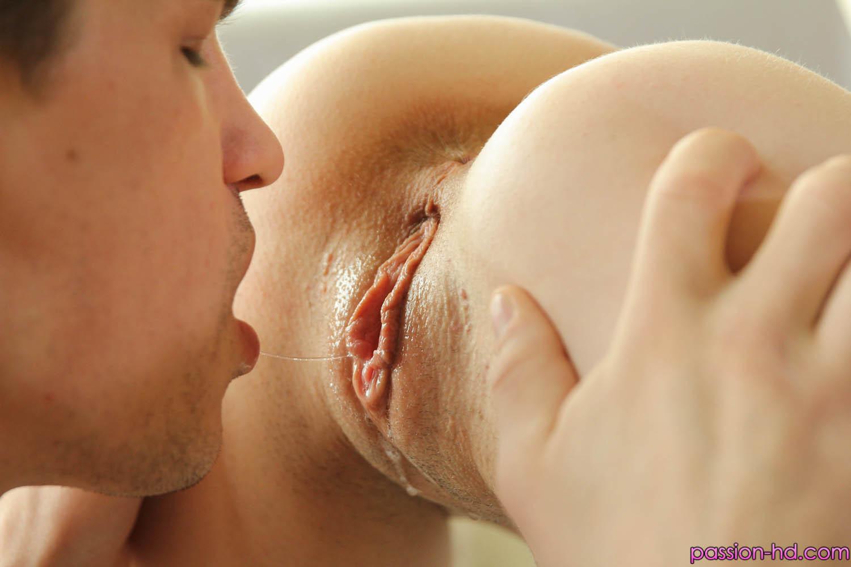 Сильный оргазм от кунилингуса 21 фотография