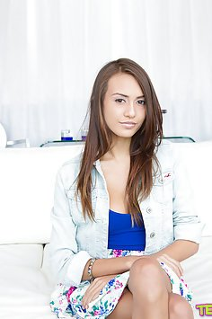 Janice Griffith Loves Huge Cocks