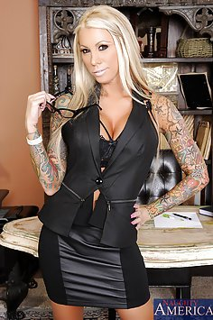 Lolly Ink Office Hotty
