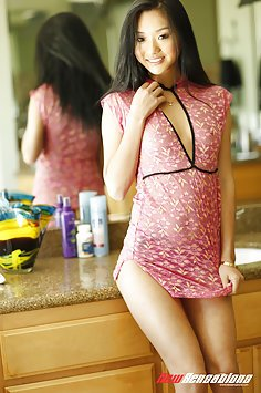 Alina Li Will Give You Asian Fever