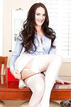 Sexy Speads With Bianca Breeze