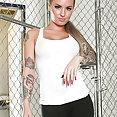 Christy Mack Loves Her Dildo - image
