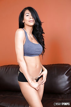 Fit Heather Vahn Sex Workout