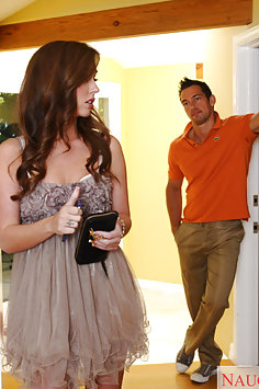 Maddy O'Reilly Fucks Her Way Out