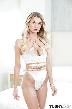 Natalia Starr Double Penetration