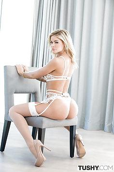Tushy Fucking Jessa Rhodes